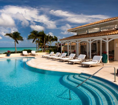 One & Only Ocean Club – Bahamas