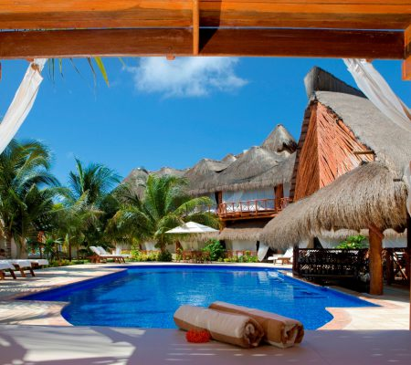 Maroma Resort & Spa – Riviera Maya