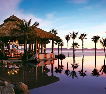 One & Only Palmilla – Los Cabos