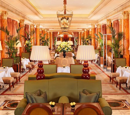 The Dorchester Hotel, Londres